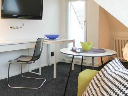 Serviced Apartments - wohnlich, modern und zentral