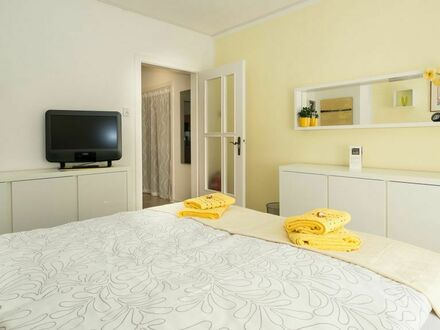 Schickes, helles Apartment in bester Lage