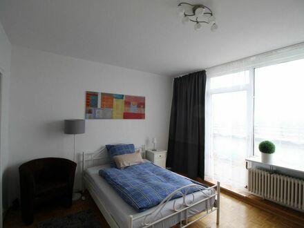 Apartment in Sankt Augustin mit Balkon