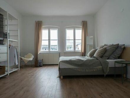 Großzügiges Apartment in Berlin Kreuzberg