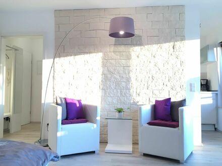 Exklusives Apartment in idealer Lage von Karlsruhe