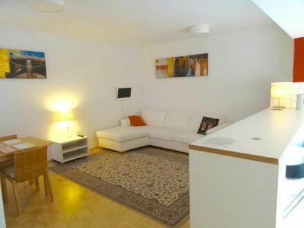 2 Zimmer Wohnung im Herzen von Nippes