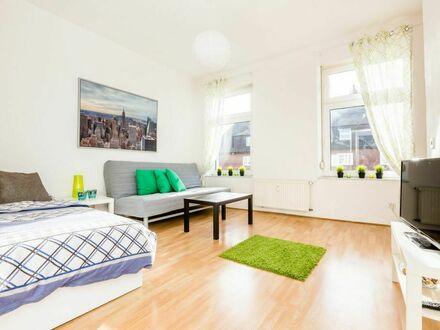 Gemütliches Apartment in Mönchengladbach