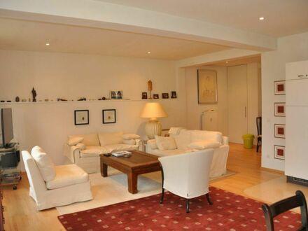 Exklusives Apartment mit Terrasse
