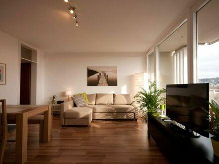 Exklusives Apartment mit Blick auf den Schwarzwald