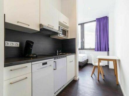 Komfortables 1-Zimmer Apartment in München