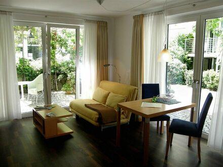 Schönes Serviced Apartment am Rhein