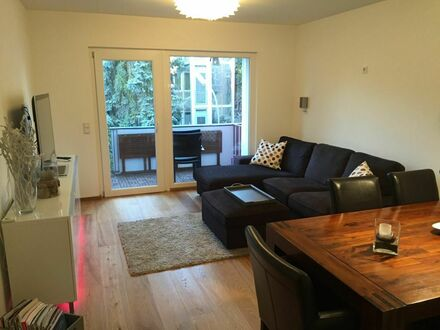 Schöne & moderne 3 Zimmer Wohnung
