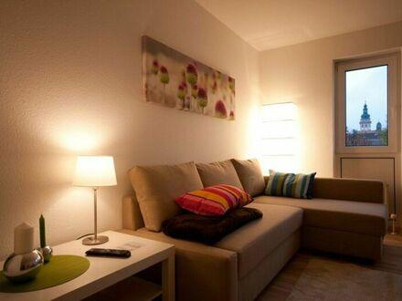 Gemütliches Apartment nahe der Durlacher Altstadt