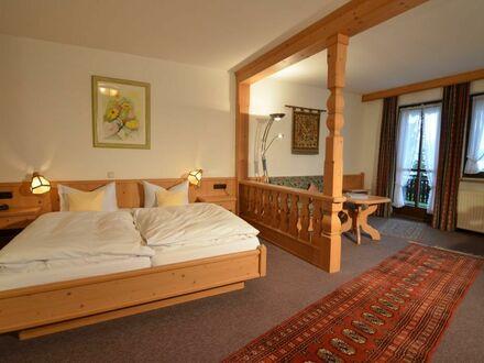 Apartment mit Terrasse und Seeblick (Apt. Nr. 56)