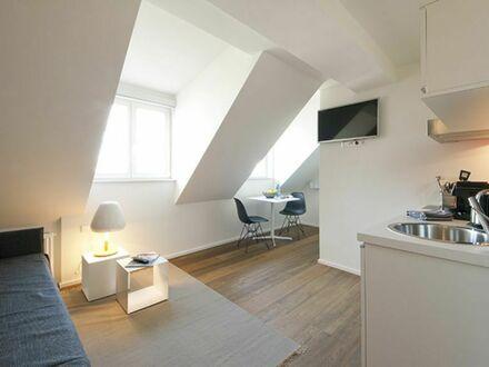 Hochwertiges Apartment für Geschäftsreisende
