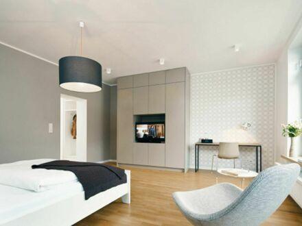 Moblierte Wohnung am Rhein AP56