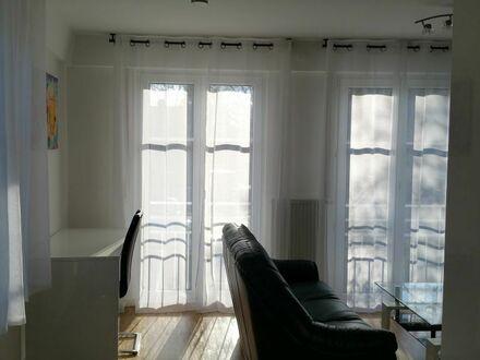 Charmante & stilvolle 1,5 Zimmer Wohnung - Gehobene Ausstattung (München)