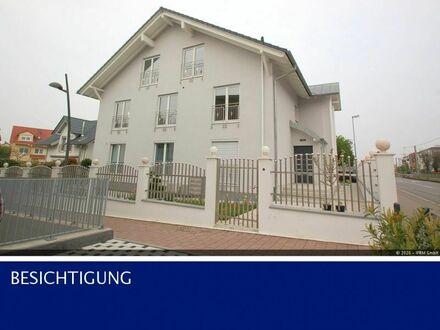 Exklusive Maisonettewohnung in verkehrsgünstiger Lage von Dossenheim