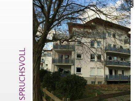 Superschöne 4-Zi-Wohnung für Anspruchsvolle in der Parkresidenz Gießen !