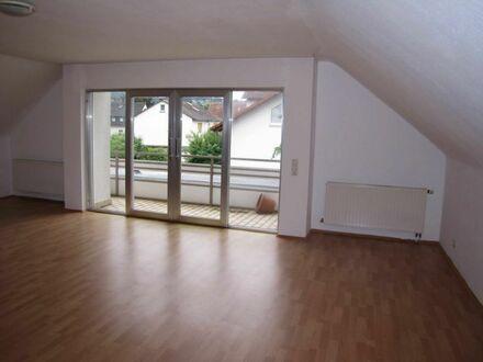 Schöne Wohnung in Cappel für eine Einzelperson!
