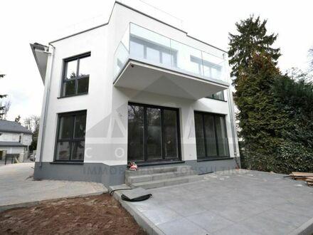 *VERMITTELT* - Exklusive Gartenwohnung - Erstbezug nach Komplettsanierung in Bestlage des Diplomatenviertels