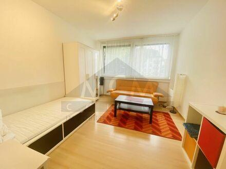 Neu renoviertes 1-Zi-Appartement zentral in Frankfurt-Nordend