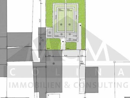 - Neubau - Riesige Doppelhaushälfte ruhig gelegen am Brentano Park