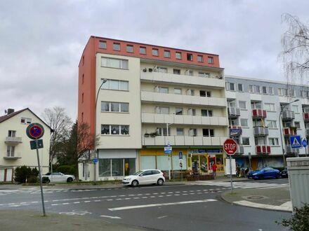 Top-Lage im Frankfurter Dichterviertel - Attraktives 14 Parteienhaus + 2 Gewerbeeinheiten + Tiefgarage + Stellplätze