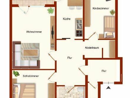 onlineBESICHTIGUNG** - PROVISIONSFREI* - der Balkonblick ist wie die Wohnung - Perfekt!