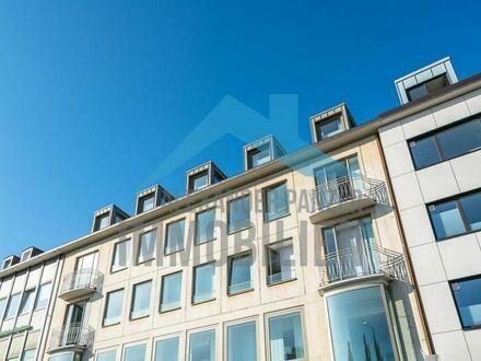 Exklusive und möblierte 1 ZKB - Appartements im Herzen von Kassel - Mindestmietdauer!