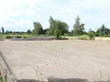 3.500 m² betonierte Fläche / Lagerplatz