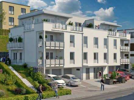 Letzte 4-Raum-Wohnung mit Aufzug am Hausberg ist verkauft!