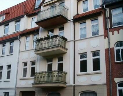 2,5 Raum Wohnung im Damenviertel