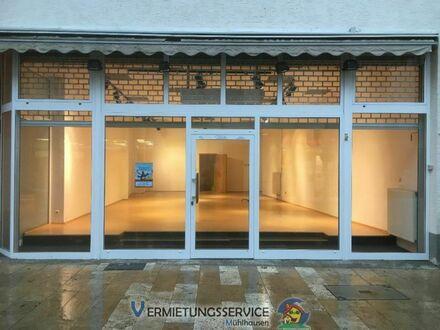 NEU: Modernes Ladenlokal in bester Lage!!!