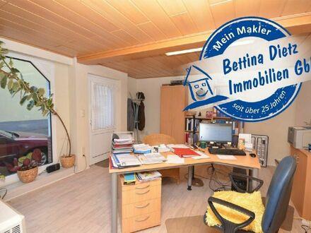 DIETZ: 1-2 Zimmer Ladengeschäft oder Büro zu vermieten