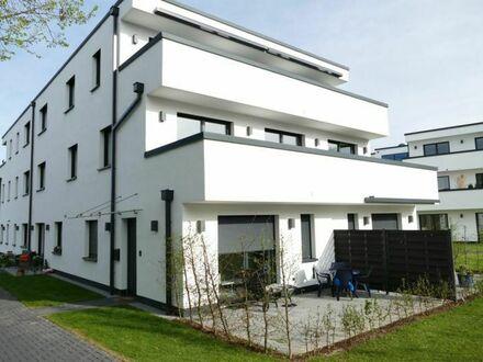 Stufenlose 2-ZKB-ETW mit Lift und Terrasse in Ahnatal-Heckershausen