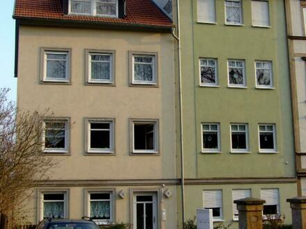 ETW am Gothaer Park, 58 m², 2 Zi. Kü., Terrasse, Keller