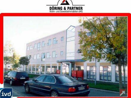 Helle und moderne Büroräume von 21 bis 84 m² in Top-Lage von Bad Köstritz!!