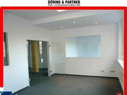 """Moderne Büroräume(163 m² - 613 m²) im """"Arminius-Center"""" in Gera Debschwitz!"""