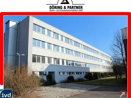 schöne Büroflächen mit Pkw-Stellplätzen in verkehrsgünstiger Lage Nähe Autobahn A4 !!!