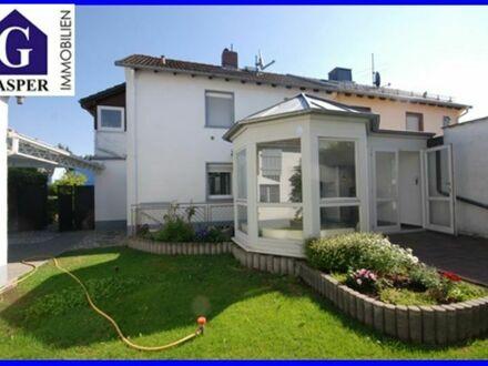 Hochwertig renoviertes Einfamilienhaus: TOP-ZUSTAND