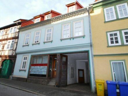 attraktive Geschäfträume im Zentrum von Mühlhausem