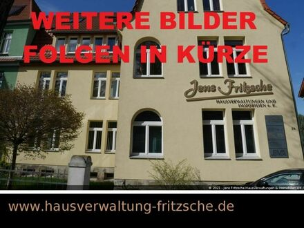 *** 2 Zimmerwohnung in Dingelstädt***