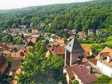 Aufstockbar in Kronberg