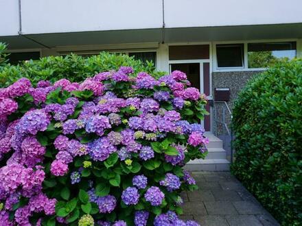 Klasse 3 Zi ETW mit Garten in Dietzenbach