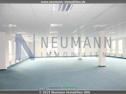 Neumann Immobilien - Helle Büroflächen im Gewerbegebiet in Mörfelden