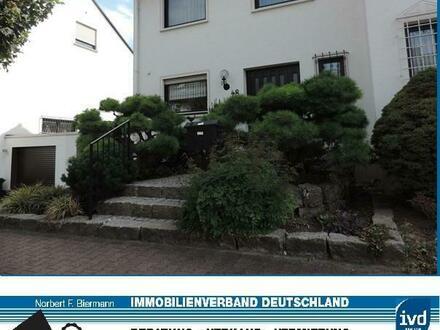 1-Familien-Doppelhaushälfte in ruhiger Anliegerstraße