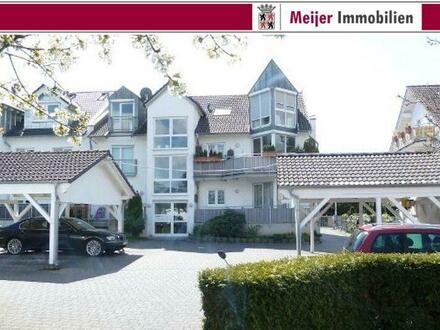 Möbliertes Business Apartment in Neu-Isenburg / Buchenbusch