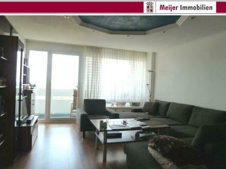 2 Zimmer-Wohnung mit einmaligem Fernblick