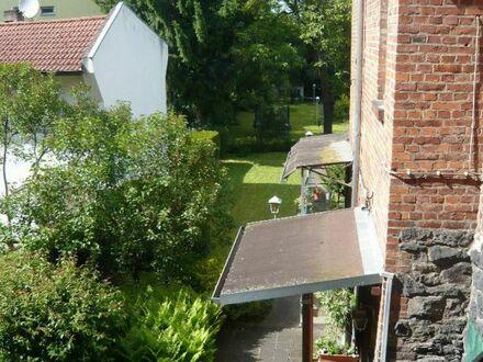 albero:) Cottagestyle mit eigenem Eingang