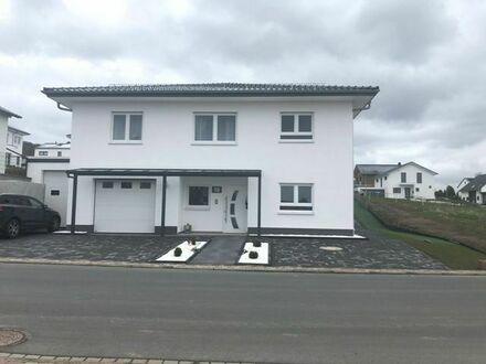 Tolle Neubauwohnung in Habichtswald-Ehlen!