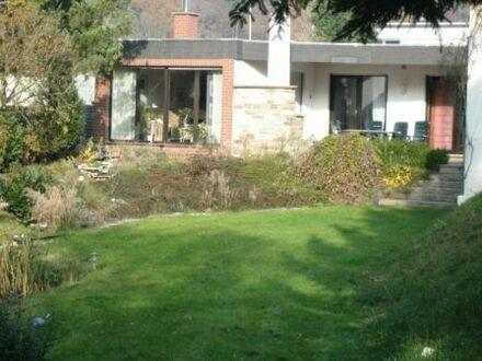 Großzügiges Wohn- und Geschäftshaus mit wunderschönem Garten