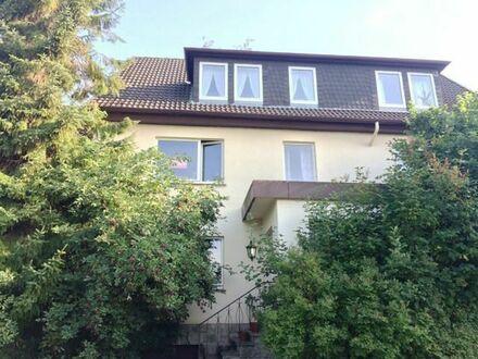 Sanierungsbedürftiges 2-3 Familienhaus in schöner Lage von Breuna-OT