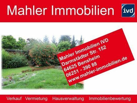 !! RESERVIERT !! Abriss oder Umbau zum Loft -Baugrundstück in begehrter Lage von Lorsch